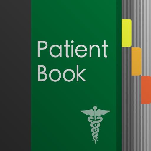bitacora: patient's logbook