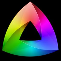 Ícone do app Kaleidoscope