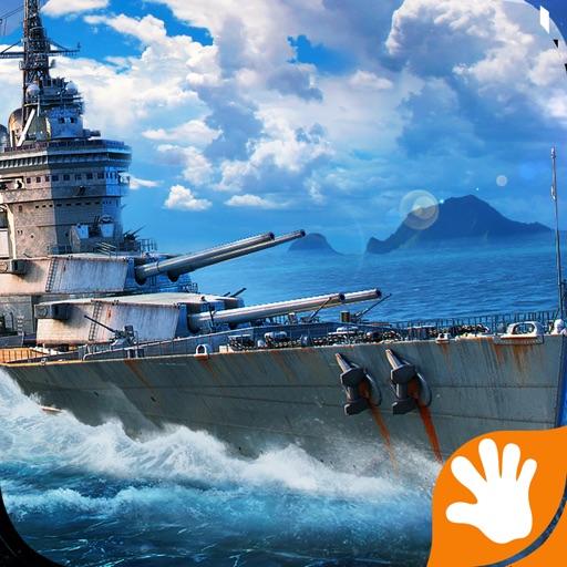 战舰猎手-战争策略射击手游