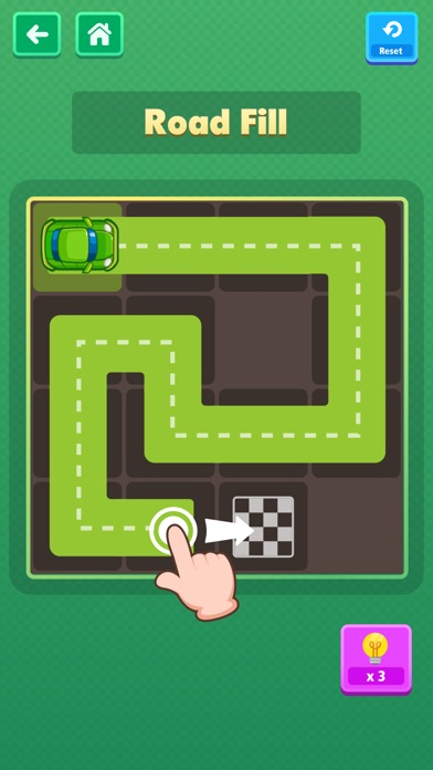 Screenshot for Let Me Out - Addictive Puzzle in Greece App Store