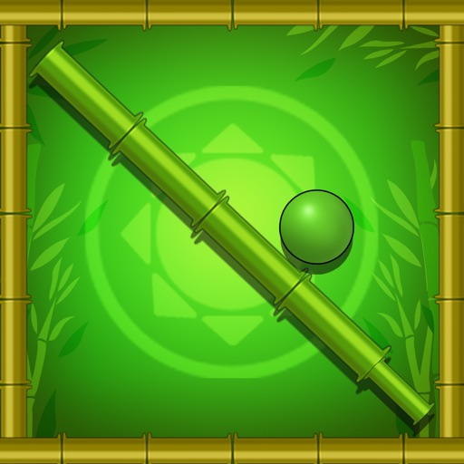 Bamboo dribble icon