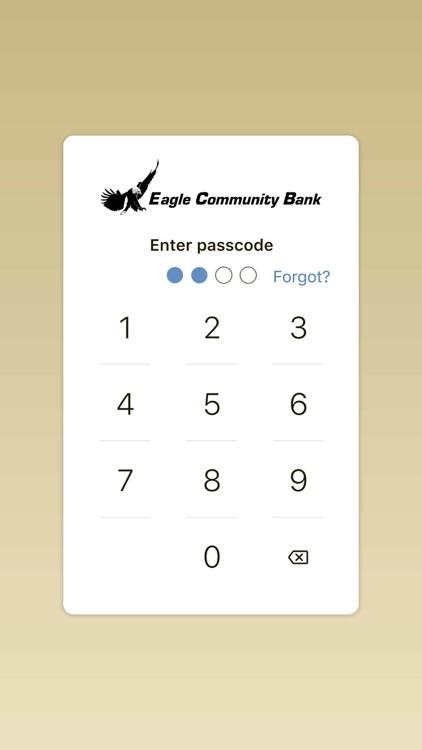 Eagle Community Bank screenshot-3