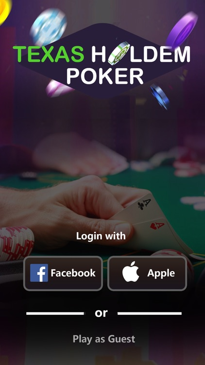 Best texas holdem app with friends