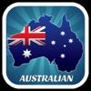 澳大利亚纸牌