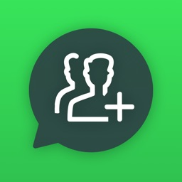 Add Friends for WhatsApp Chats