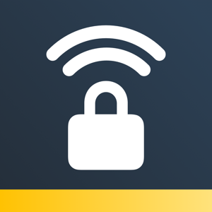 Norton Secure VPN Productivity app