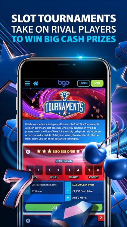 bgo Live Casino: Online Games screenshot-4