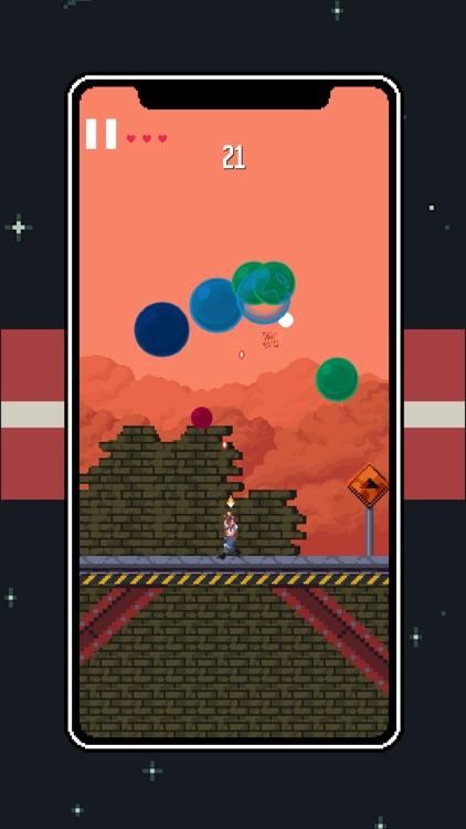 Retro Twist: Old School Mashup screenshot-5