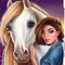 App Icon for My Horse Stories App in United States IOS App Store