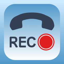 ‎Call Recorder ◉ Save & Listen