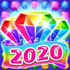 宝石迷城 : 钻石消消乐