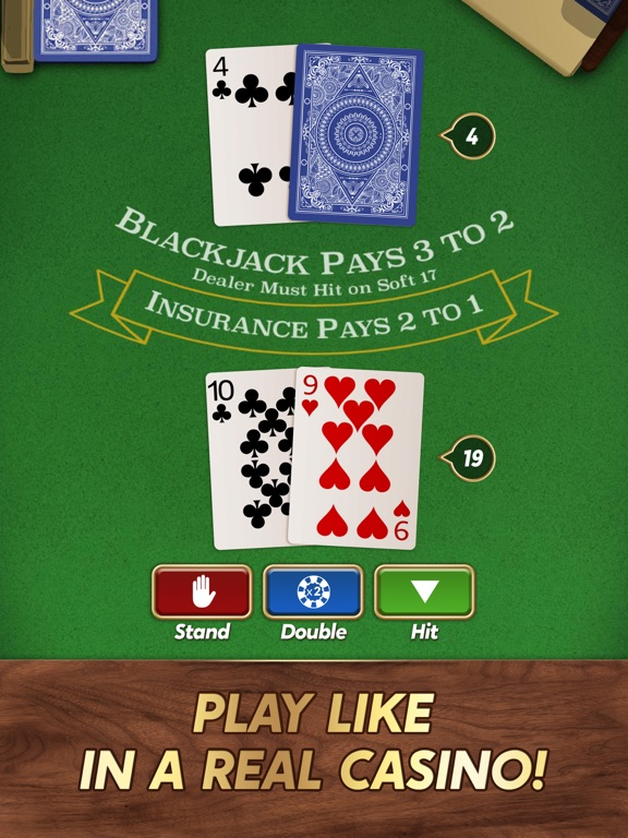 Blackjack 21 ⁂ screenshot 10