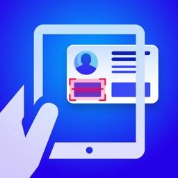 VS Max - ID Scanning app