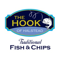 The Hook of Halstead