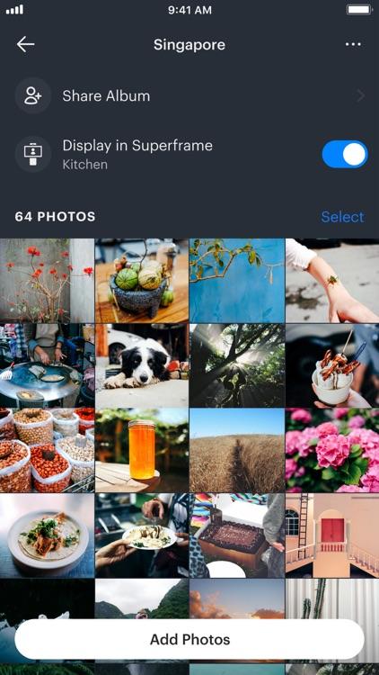 Portal from Facebook screenshot-4