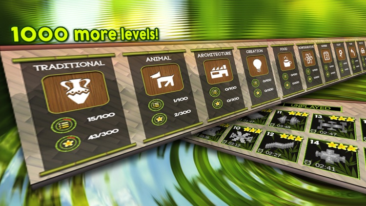 Mahjong Infinite screenshot-3