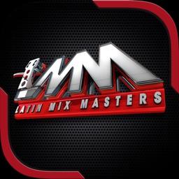 Latin Mix Masters