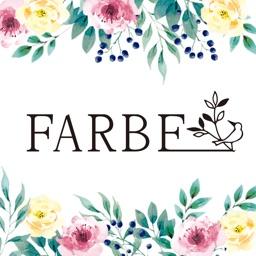 【ファルベ】結婚式アイテム通販アプリ