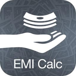 Loan EMI Calculator - Calc