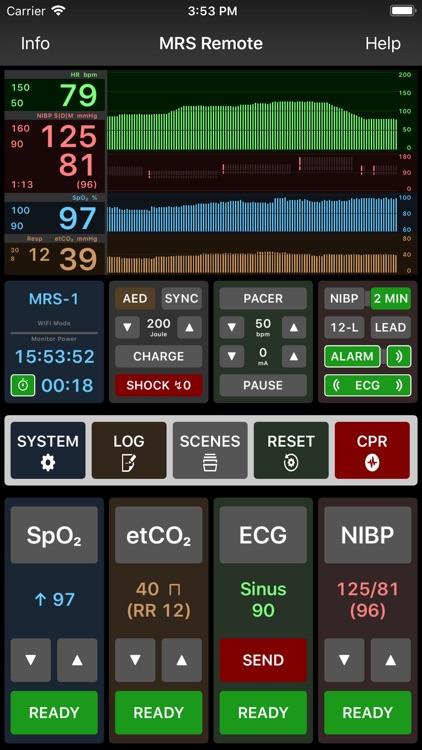 Medical Rescue Sim Remote screenshot-6