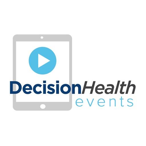 DecisionHealth Events