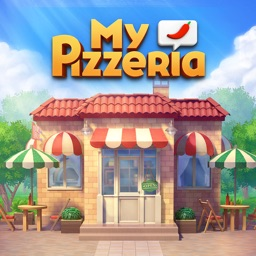 My Pizzeria: Restaurant Game