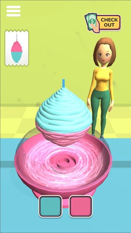Candy Pour