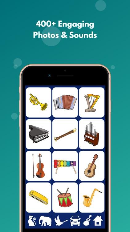 Sound Touch screenshot-4