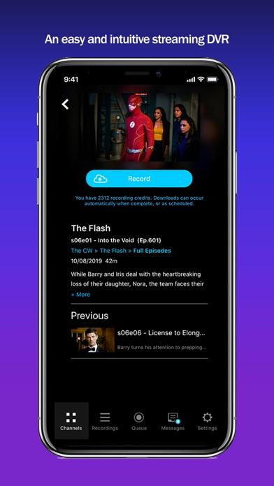 PlayOn Cloud - Streaming DVRのおすすめ画像2