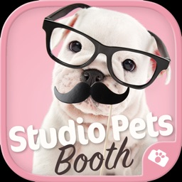 Studio Pets Booth