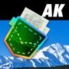 Alaska Pocket Maps - iPhoneアプリ