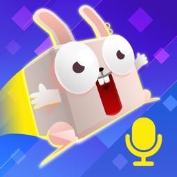 Scream Note Games - Rabbit Go