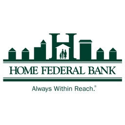 Home Federal Bank Mobile