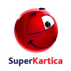 SuperKartica
