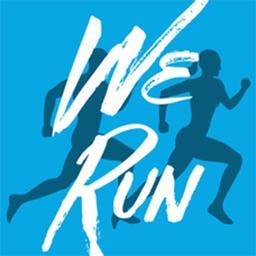 We Run: The Social Running App