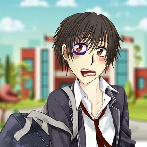 Anime High School Robbery