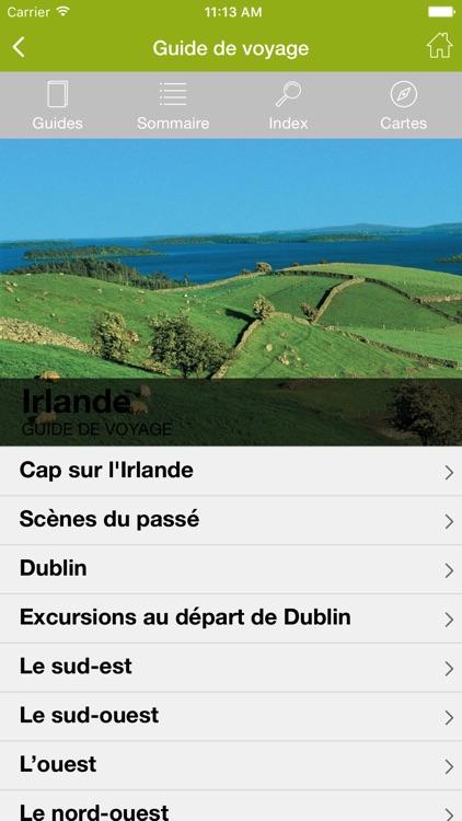 Celtictours screenshot-4
