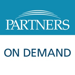 Partners HealthCare On Demand