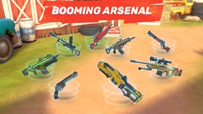 download Guns of Boom