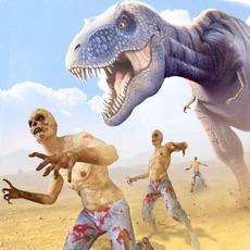 Activities of Dinosaur VS Zombie