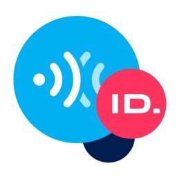 Volkswagen We Connect ID.