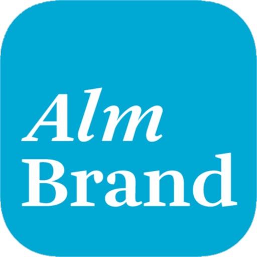 Mit Alm. Brand
