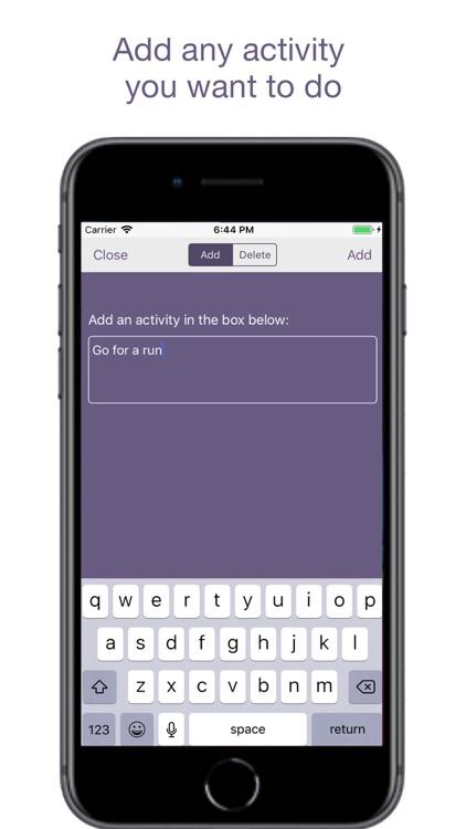 Pause - A Simple Reminder App screenshot-7