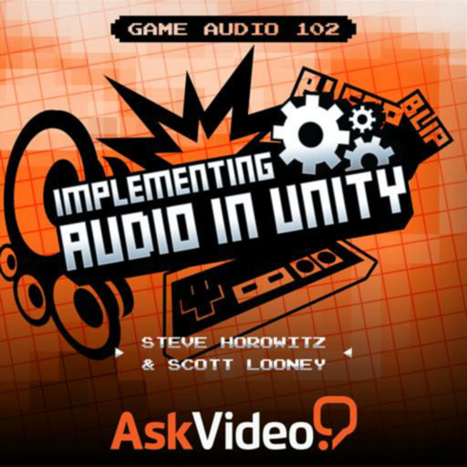 Ask.Video Game Audio In Unity