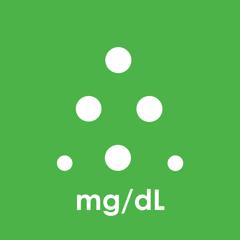 Dexcom Follow mg/dL DXCM2