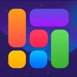Photo widget simple app