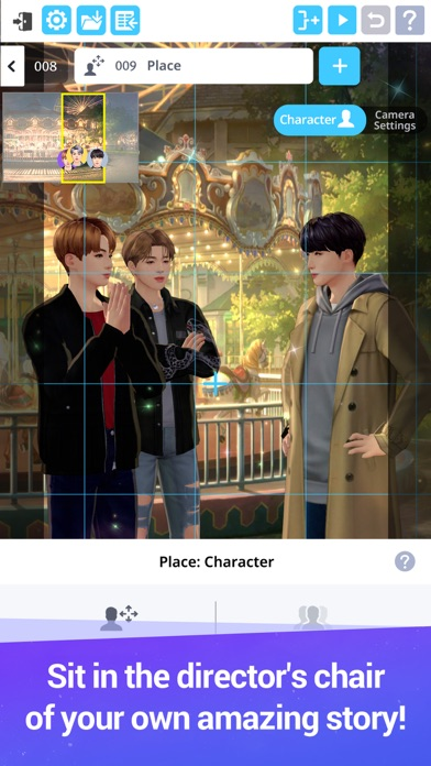 BTS Universe Story free Jewels hack