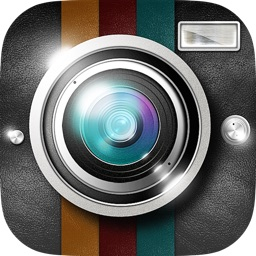 Photo Retouch - Text - Stickers - Social Sharing