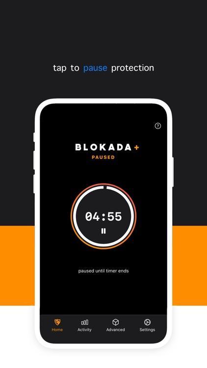 Blokada screenshot-5