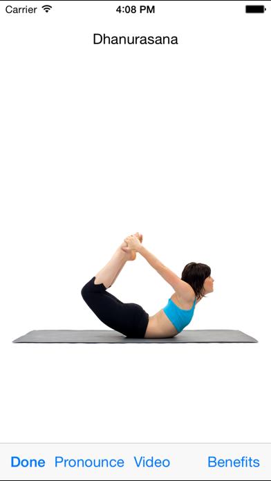 Hot Yoga Doctorのおすすめ画像3